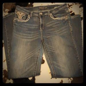 Grace in LA womens jeans